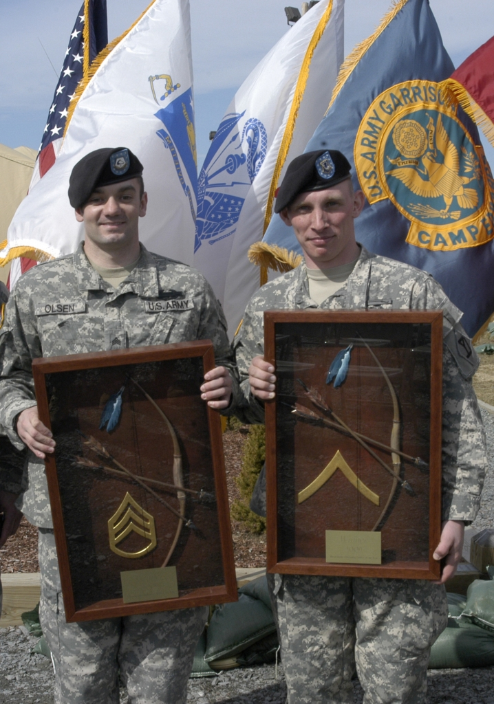 Award Winners 2009