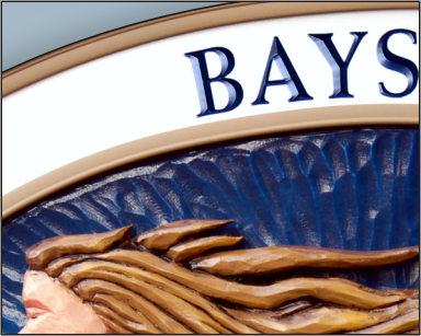 Bayside Seafood Market - closeup3