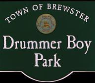 Drummer Boy Park, Brewster II