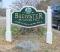 Brewster ground signs