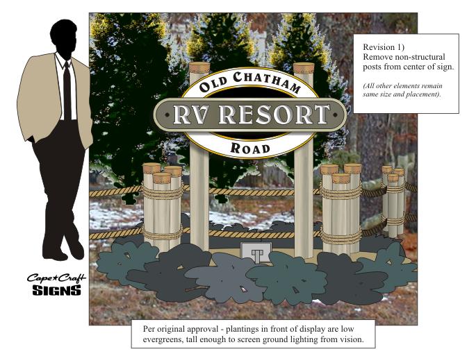 Old Chatham RV Resort
