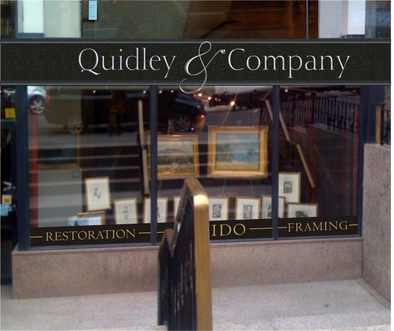 Quidley & Company, Boston