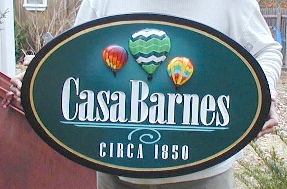 Casa Barnes