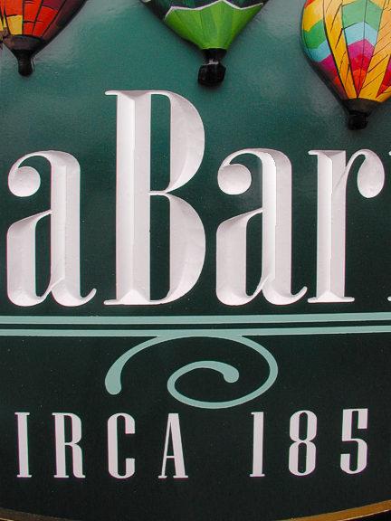 Casa Barnes close
