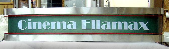 Cinema Ellamax