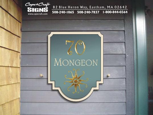 Mongeon 70
