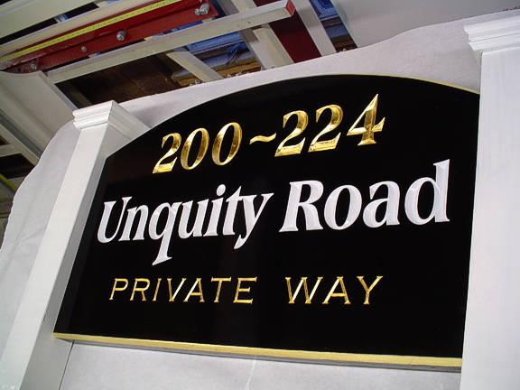Unquity Road
