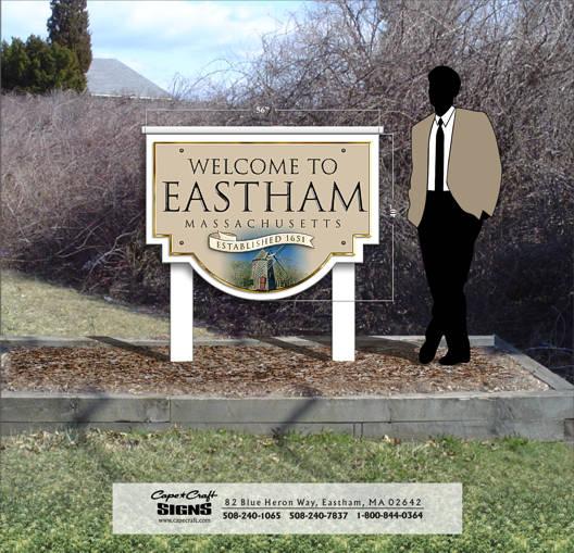 Welcome to Eastham, MA