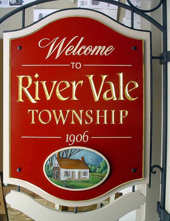 River Vale, NJ gets a new look