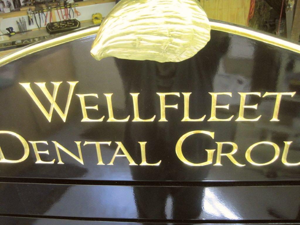 Wellfleet Dental Group in shop2