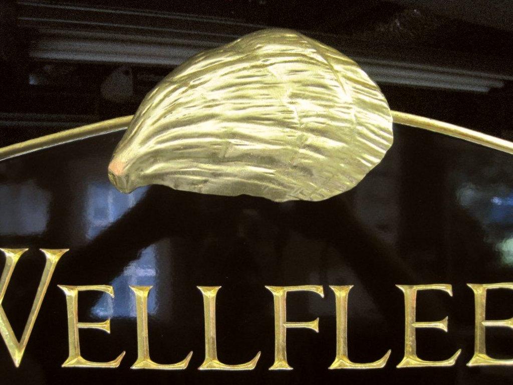 Wellfleet Dental Group in shop3